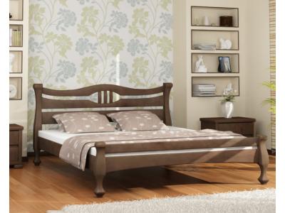 Кровать деревянная «Даллас» (Mebigrand)