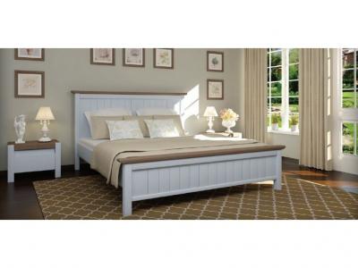 Кровать деревянная «Верджиния» (Mebigrand)