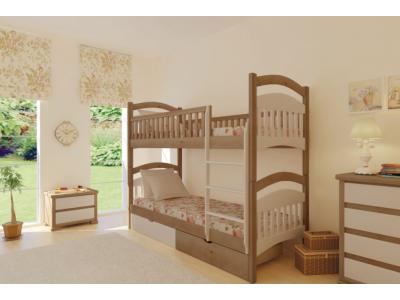 Кровать «Жасмин» (Mebigrand)
