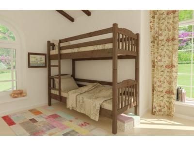 Кровать «Бай-Бай» (Mebigrand)