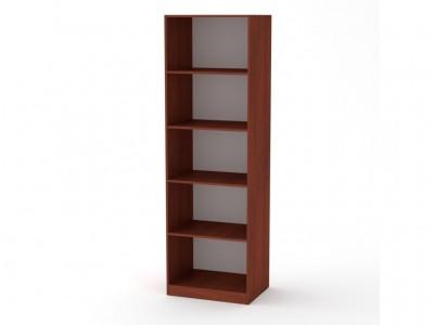 Шкаф книжный КШ-1 Компанит