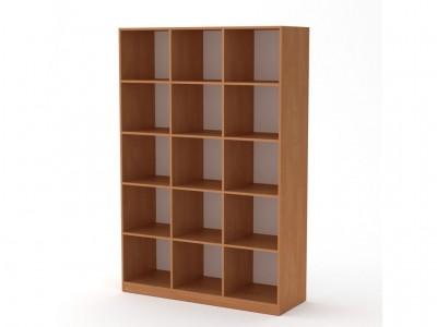 Шкаф книжный КШ-3 Компанит