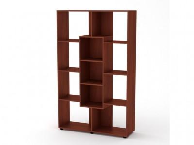Шкаф книжный КШ-4 Компанит