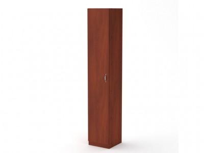 Шкаф книжный КШ-8 Компанит