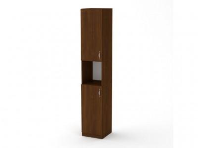Шкаф книжный КШ-10 Компанит