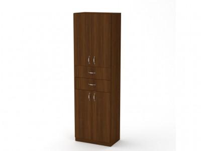 Шкаф книжный КШ-11 Компанит