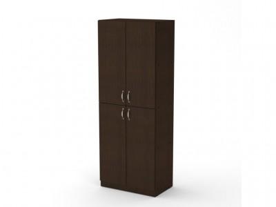 Шкаф книжный КШ-12 Компанит