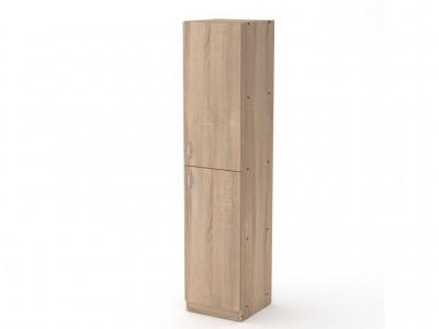 Шкаф книжный КШ-13 Компанит
