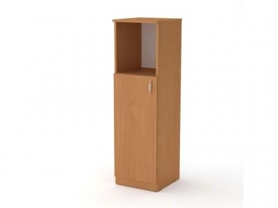 Шкаф книжный КШ-16 Компанит