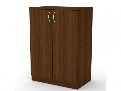 Шкаф книжный КШ-17 Компанит