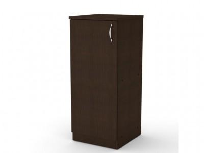 Шкаф книжный КШ-18 Компанит