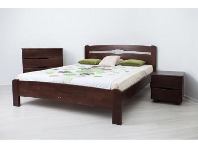 Кровать «Нова без изножья» (Олимп)