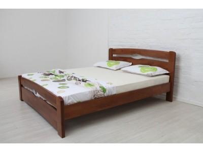 Кровать «Нова с изножьем» (Олимп)