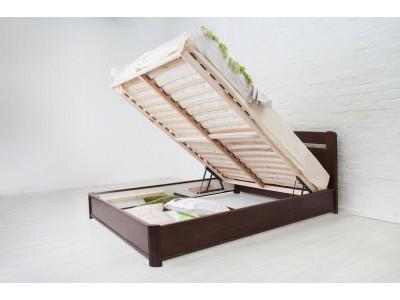 Кровать «Нова с подъемным механизмом» (Олимп)