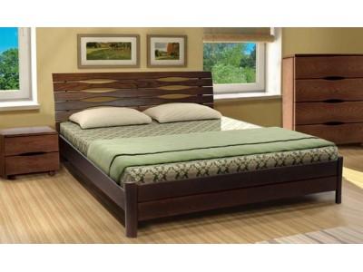 Кровать «Марита S» (Олимп)