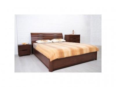 Кровать «Марита N» (Олимп)