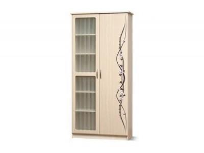 Шкаф 2Д СК Сакура Світ Меблів