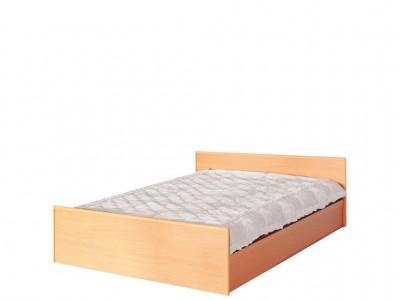 Кровать 2-сп (б/матраса) Вояж Світ Меблів