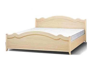 Кровать 2-сп (б/матраса и каркаса) Селина Світ Меблів