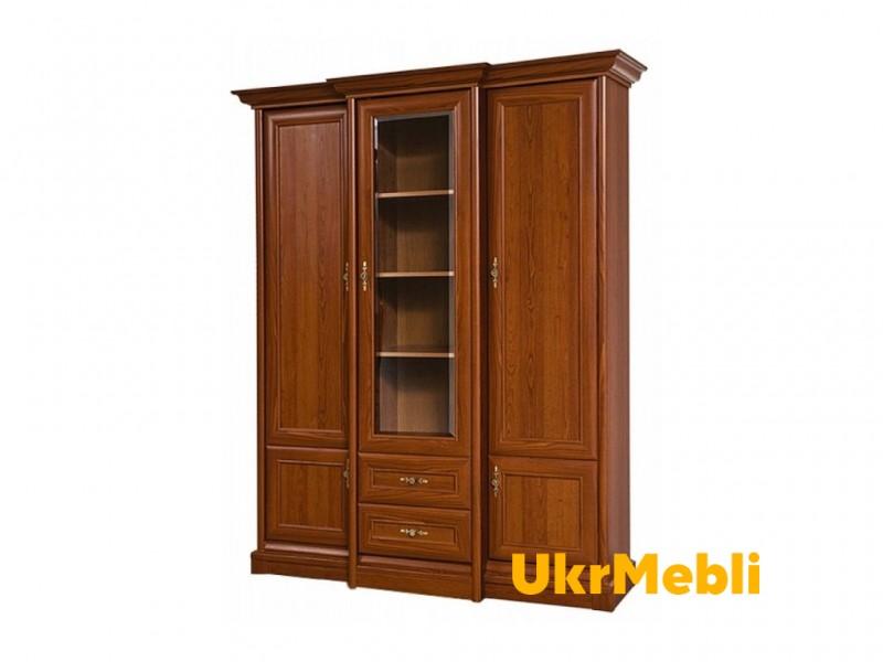 Шкаф 3Д Кантри Світ Меблів