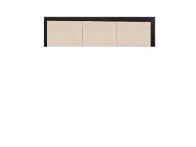 Надставка шкафа-3d Капри Гербор