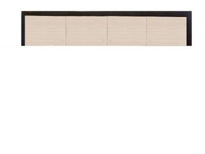 Надставка шкафа-4d Капри Гербор