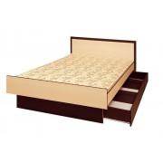 Кровать 140 Комфорт Сокме