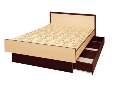 Кровать 90 Комфорт Сокме