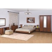 Спальня «Роксолана»Люкс (БМФ)