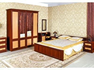 Спальня «Ким Ротанг» (БМФ)
