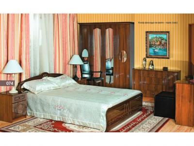 Спальня «Афродита ЮГ» (БМФ)