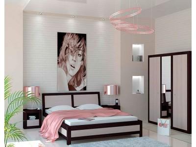 IV Спальня Капри Гербор