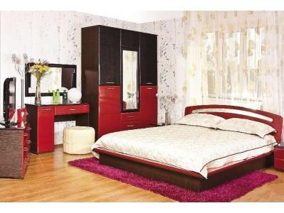 Спальня «Верона Лак» (БМФ)