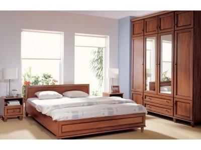 Нью-Йорк V Спальня Гербор