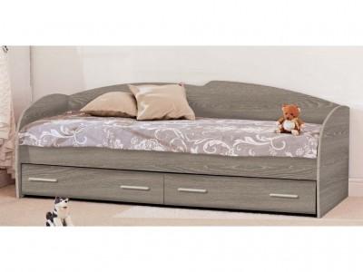 Кровать «К-117» (Комфорт-мебель)