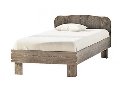 Кровать «К-115» (Комфорт-мебель)