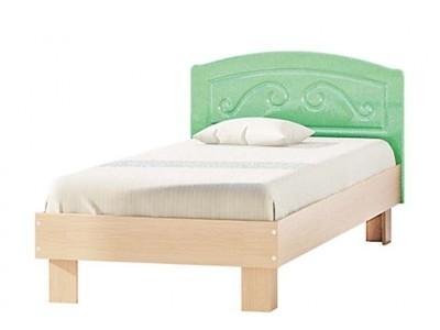 Кровать «К-116» без матраса (Комфорт-мебель)