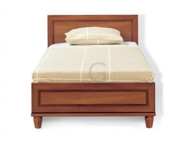 Кровать 90 GLOZ Нью-Йорк Гербор