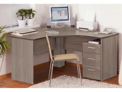 Стол компьютерный  угловой «СК-3720» (Комфорт мебель)