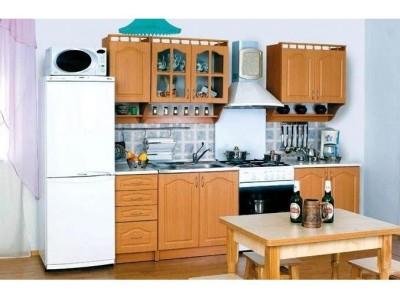 Кухня 2.0 Карина (БМФ)