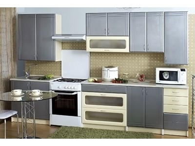 Кухня Галактика 2.6м  БМФ