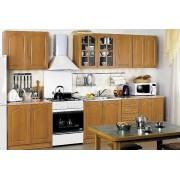 Кухня Оля 2.6 Лак (БМФ)