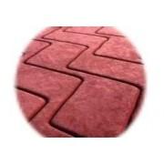 Ткань чехла матраса Арт Колор-8