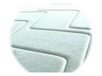 Ткань чехла матраса Арт Колор-12