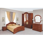Спальня Камелия глянец Світ меблів