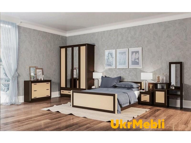 Комплекты спален Соня Світ Меблів
