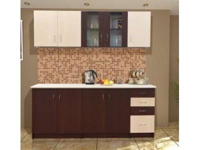 Кухня «Венера П» 2.0 м (Світ Меблів)