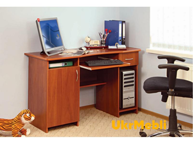 Стол компьютерный СКП-1 №14