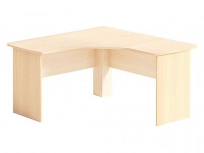 Стол компьютерный  угловой «О-237» (Комфорт мебель)