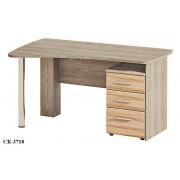 Стол компьютерный «СК-3718/СК-3719» (Комфорт мебель)